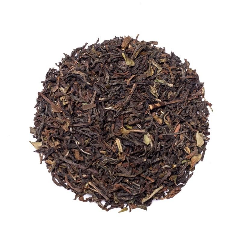 Herbata czarna Richmont Assam Himalaya 50 saszetek