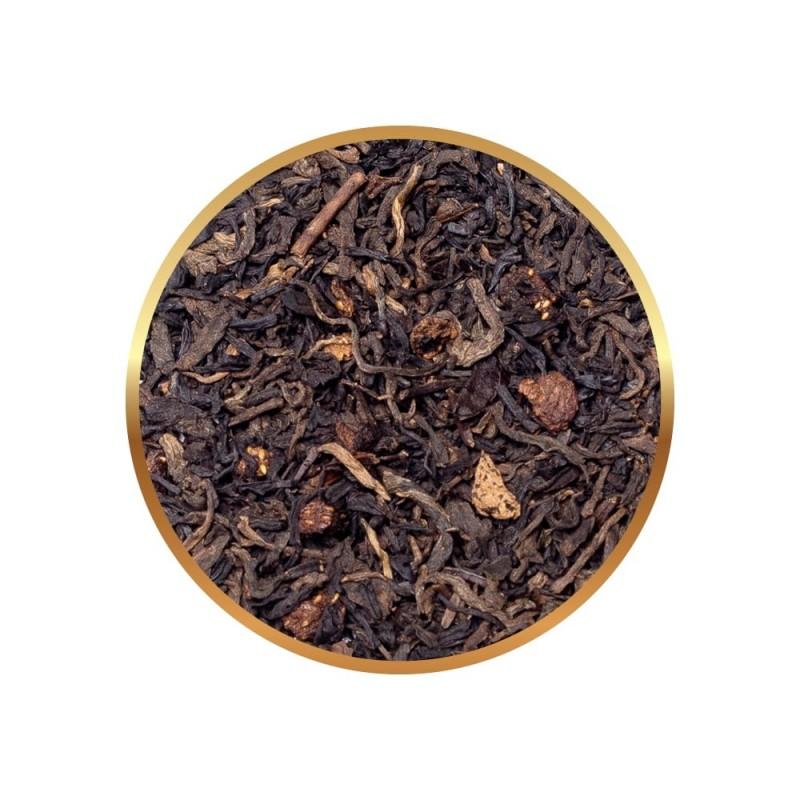 Herbata czerwona Richmont Pu-Erh Strawberry 50 szt
