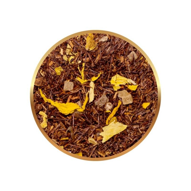 Herbata Richmont Rooibos Sunrise 50 saszetek