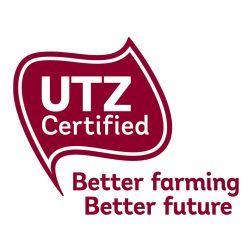 Certyfikat jakości UTZ
