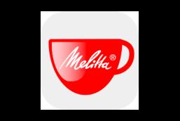 Alikacja Melitta App