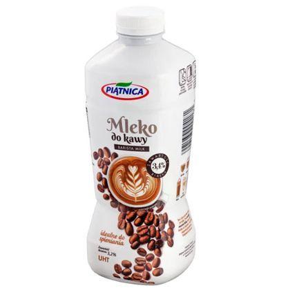 Mleko Piątnica UHT