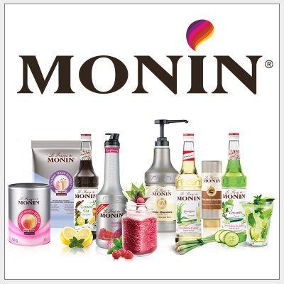 Produkty Monin
